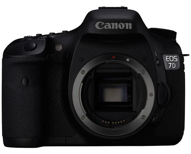 Слухи: Canon EOS 7D Mark II - Спецификация. Август